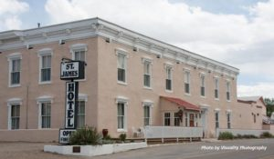 St. James Hotel, Cimarron, New Mexico TripAdvisor.com