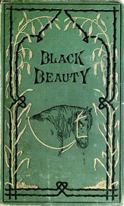 First Edition Black Beauty (Wikipedia)