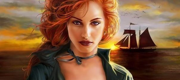 Grace O'Malley Irish Pirate Queen