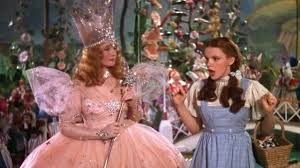 Billie Burke & Judy Garland