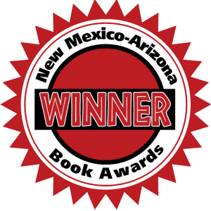 Kari Bovee award winner New Mexico Arizona Book Awards First Place Girl with a Gun