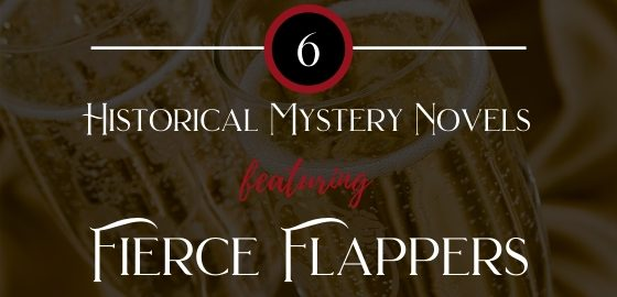 Historical Fiction Novel Mystery Books 1920s Roaring Twenties Flappers
