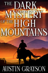8 Western Mystery Books (Historical Fiction) You Don't Want to Miss!