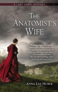 Historical Fiction Books - Historical Mystery Hidden Gems - The Anatomists Wife