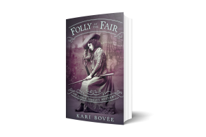 Folly at the Fair - Historical Fiction Books to Read by Kari Bovée