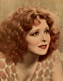 Clara Bow - Empowered Women in History - Historical Fiction Author Kari Bovee