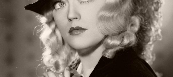 Marion Davies- Empowered Women in History - Historical Fiction Author Kari Bovee