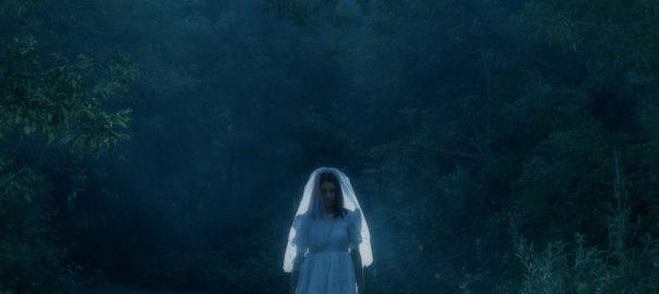La Llorona New Mexico Ghost Stories