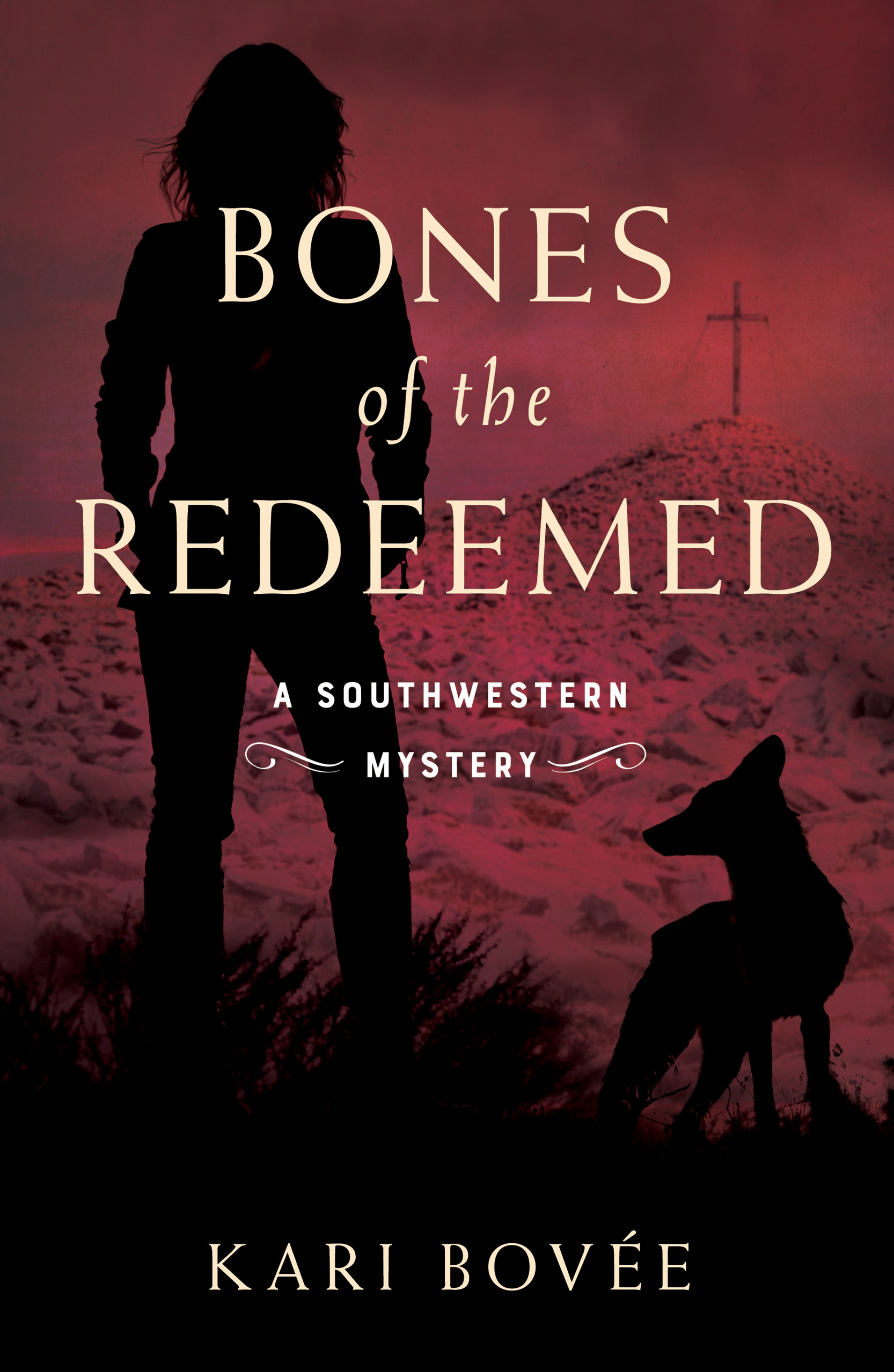 Bones of the Redeemed- Historical Fiction Books to Read by Kari Bovée